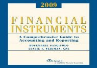 [+][PDF] TOP TREND Financial Instruments: A Comprehensive Guide to Accounting and Reporting  [NEWS]