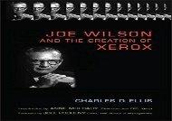 [+][PDF] TOP TREND Joe Wilson and the Creation of Xerox  [READ]