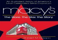 [+]The best book of the month Macy s: The Store. The Star. The Story. [PDF]