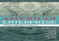 [+][PDF] TOP TREND American Enterprise: A History of Business in America [PDF]