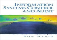 [+]The best book of the month Information Systems Control and Audit: United States Edition  [NEWS]
