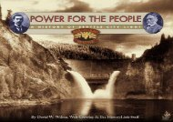 [+][PDF] TOP TREND Power for the People: A History of Seattle City Light  [FREE]
