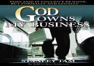 [+]The best book of the month God Owns My Business  [FREE]