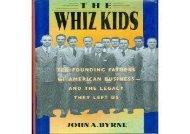 [+][PDF] TOP TREND Whiz Kids:Ten Founding Fathers  [READ]