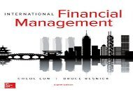 [+][PDF] TOP TREND International Financial Management (The Mcgraw-hill/Irwin Series in Finance, Insurance, and Real Estate)  [NEWS]