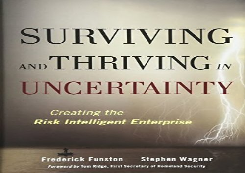 PDF] TOP TREND Surviving and Thriving in Uncertainty: Creating The