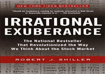 [+][PDF] TOP TREND Irrational Exuberance  [FREE]