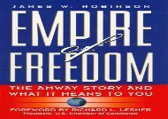 [+][PDF] TOP TREND Empire of Freedom: Amway Story  [DOWNLOAD]
