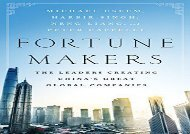 [+]The best book of the month Fortune Makers: The Leaders Creating China s Great Global Companies  [FULL]