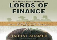 [+][PDF] TOP TREND Lords of Finance: The Bankers Who Broke the World  [FULL]