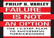 [+][PDF] TOP TREND Failure is Not an Option  [READ]