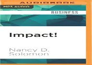 [+][PDF] TOP TREND Impact!: What Every Woman Needs to Know to Go from Invisible to Invincible  [DOWNLOAD]