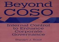 [+][PDF] TOP TREND Internal Control: Understanding and Implementing the COSO Report  [READ]