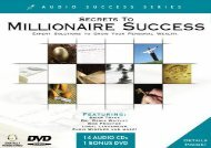 [+][PDF] TOP TREND Secrets to Millionaire Success  [DOWNLOAD]