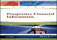 [+][PDF] TOP TREND Guide: Prospective Financial Information  [FULL]