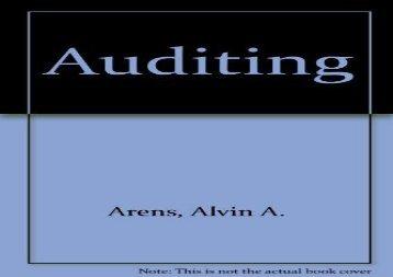 [+][PDF] TOP TREND Auditing  [FULL]