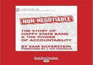 [+][PDF] TOP TREND Non-Negotiable: The Story of Happy State Bank   The Power of Accountability  [READ]