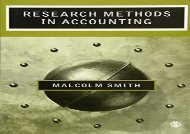[+]The best book of the month Research Methods in Accounting  [NEWS]