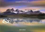 [+]The best book of the month Audit   Assurance Services  [FULL]