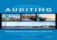 [+][PDF] TOP TREND Auditing: A Risk-Based Approach to Conducting a Quality Audit  [NEWS]