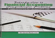 [+][PDF] TOP TREND Introduction to Financial Accounting Comprehensive Problems  [FULL]