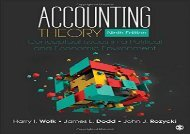 [+]The best book of the month Accounting Theory: Conceptual Issues in a Political and Economic Environment  [DOWNLOAD]