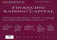 [+]The best book of the month Financing and Raising Capital (QFINANCE: The Ultimate Resource (Hardcover))  [DOWNLOAD]