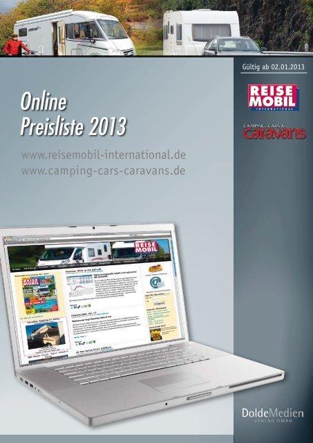 Technische Daten - DoldeMedien Verlag GmbH
