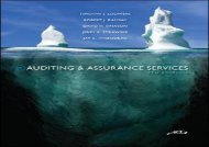 [+]The best book of the month Auditing and Assurance Services  [DOWNLOAD]