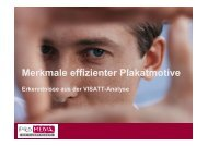 VISATT-Analyse - Pro Media Concept GmbH