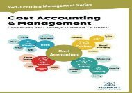 [+][PDF] TOP TREND Cost Accounting   Management Essentials You Always Wanted To Know: Volume 2 (Self Learning Management Series)  [DOWNLOAD]