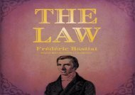[+]The best book of the month The Law  [READ]