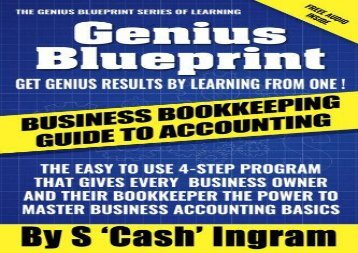 [+]The best book of the month Business Bookkeeping Guide to Accounting: Master Business Accounting Basics In 4 Easy Steps  [READ]