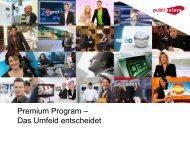Premium Position 3 - Publisuisse SA