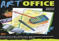[+]The best book of the month Art Office, Second Edition: 80+ Business Forms, Charts, Sample Letters, Legal Documents   Business Plans (Art Office: 80+ Business Forms, Charts, Sample Letters, Legal)  [FREE]