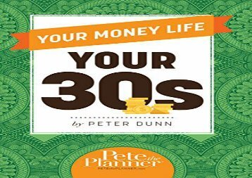 [+]The best book of the month Your Money Life: Your 30s [PDF]