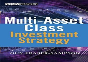 [+][PDF] TOP TREND Multi-Asset Class Investment Strategy [PDF]