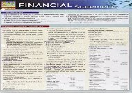 [+][PDF] TOP TREND Financial Statements (Quick Study Business) [PDF]