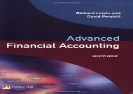 [+][PDF] TOP TREND Advanced Financial Accounting  [FREE]