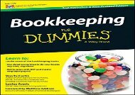 [+]The best book of the month Bookkeeping for Dummies, Second Australian   New Zealand Edition  [READ]