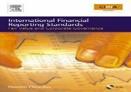[+]The best book of the month IFRS, Fair Value and Corporate Governance: The Impact on Budgets, Balance Sheets and Management Accounts  [FREE]