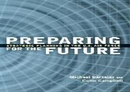[+][PDF] TOP TREND Preparing for the Future: Strategic Planning in the U.S. Air Force  [DOWNLOAD]