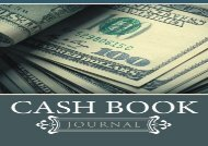 [+]The best book of the month Cash Book Journal [PDF]