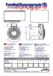 FBI Werbung Juni 2002 - kMMP - USA electric motors and components