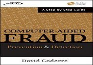 [+]The best book of the month Fraud Prevention + WS: A Step by Step Guide [PDF]