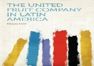 [+]The best book of the month The United Fruit Company in Latin America  [FREE]