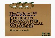 [+][PDF] TOP TREND McGraw-Hill 36-hour Course in Finance for Non-financial Managers (The Mcgraw-Hill 36-Hour Course Series) [PDF]
