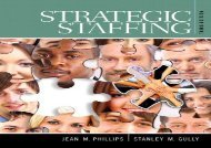 [+]The best book of the month Strategic Staffing  [NEWS]