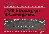[+][PDF] TOP TREND Family Child Care Mileage-Keeper [PDF]