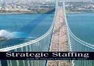 [+][PDF] TOP TREND Strategic Staffing: United States Edition  [DOWNLOAD]